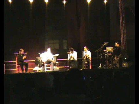Niño Josele en Almeria 2008- bulerias (2)
