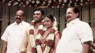 Beautiful Kerala Hindu Wedding Highlights Devika + Vishnu 2014 HD by Pixelworld