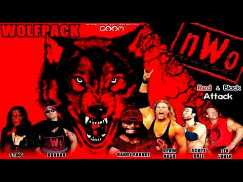 Nwo wolfpack members
