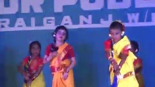 Hat Bosechhe shukrabare - Asha Bhosle