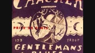 Watch Cracker Gentlemans Blues video