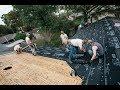 Rebuilding homes in Dickinson, TX
