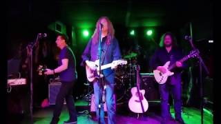 """The Ed Ryan Band """"The Letter"""""""