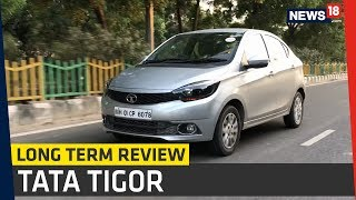 Tata Tigor Diesel Long-Term Review: After 4 Months and 8,000 Kilometres