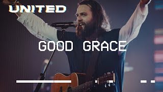 Good Grace Live Hillsong United