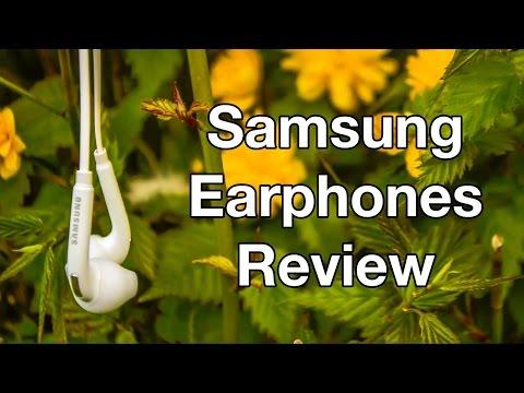 Samsung Earphones Review