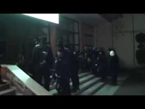 Kadıköy'de saniye saniye polisin terörü