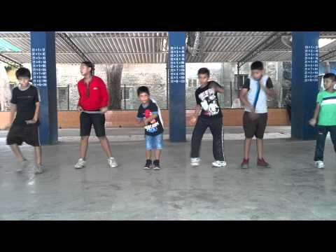 Batamiz Dil......padua Kids Batch video