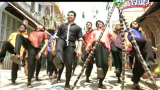 All In All Alaguraja - All in All Azhagu Raja Chellam Song Making