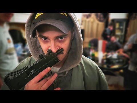 Ilich kill you / МС Хованский Батя в здании / влог Юры / Выступление в МГУ