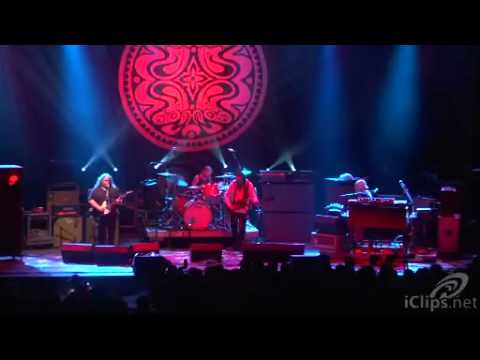 Govt Mule - I Think You Know What I Mean