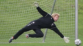 Oliver Kahn | Torwart Training 2003/2004