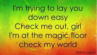 Baixar - Magic Lay You Down Easy Ft Sean Paul Lyrics Hd Grátis