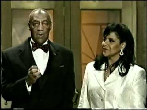 Bill Cosby @ anniversary show 2002