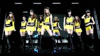 Mr. Taxi SNSD (Girls Generation) Korean [FANMADE]