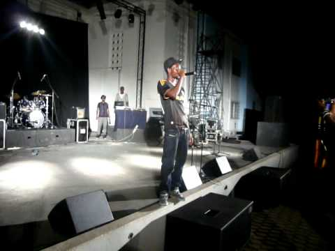 Accra [dot] Alt - Showtime: Yaa Pono Pt. 2 video