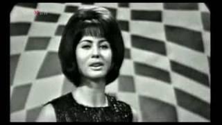 Margot Eskens - Die Zeiger Der Uhr