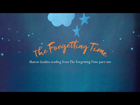 Sharon Guskin reads from The ForgettingTime