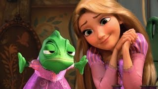 Top 10 Modern Disney Animated Characters