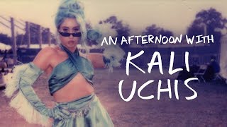 An Afternoon with Kali Uchis | Rolling Stone