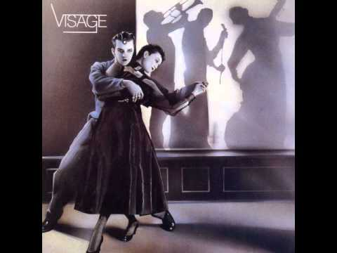 Visage - Moon Over Moscow (1980)