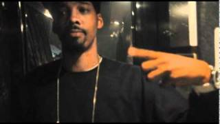 Chevy Woods - Tired of Being Alone Trailer x Red Cup Music