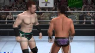 chris vs jericho