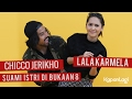 Chicco Jerikho & Lala Karmela Bicara Tentang Bukaan 8