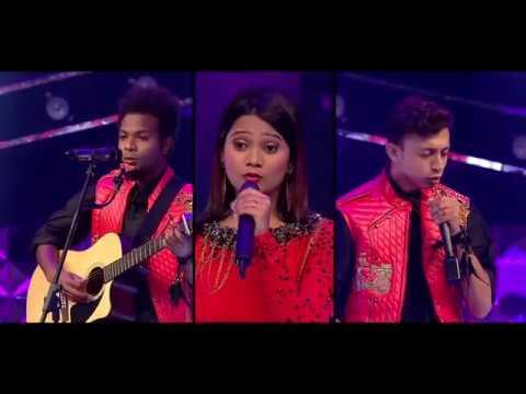 New Version of Mukabla song by Euphony N Barnali hota