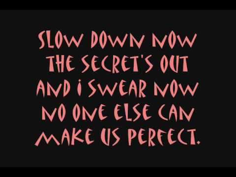 Marianas Trench - Perfect