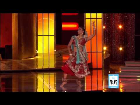 2014 Miss America Nina Davuluri Bollywood Dance Talent video