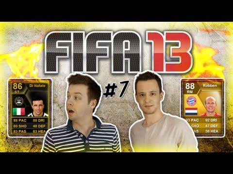 FIFA 13 UT - 'FEED THE BEAST' #7 - IF Lamela OR TOTS Basta?