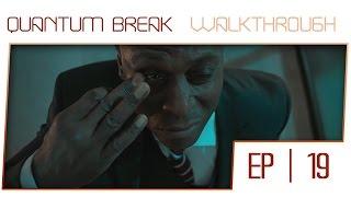 Quantum Break Show - Episode 3 [100% Collectibles Walkthrough]