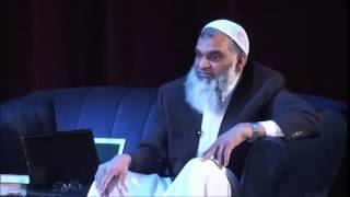 Video: Was Adam put on Earth as a Blood Sacrifice? - Shabir Ally