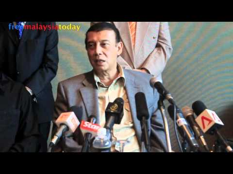 Rahim & Co: We are Datuk T