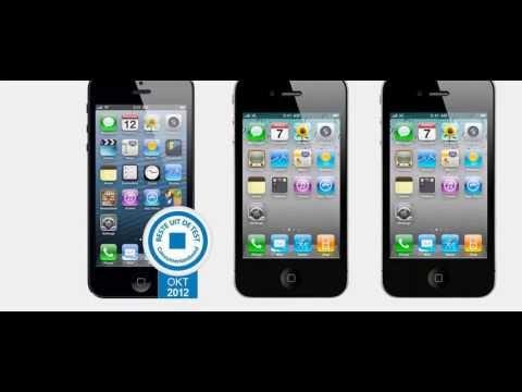 Apple Iphone 8gb Apple Iphone 5 16gb vs Iphone