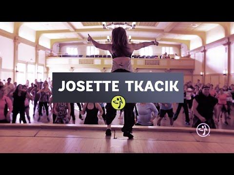 Josette Tkacik's Zumba® Story