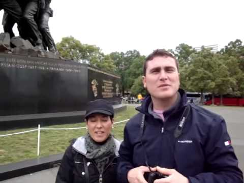 Tour de Washington D.C. LUCAS TOURS