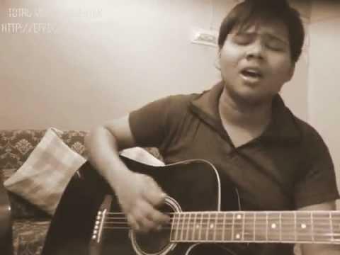 Atif Aslam - Aadat Unplugged by vivek singh