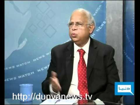 Dunya TV-NEWS WATCH-22-11-2011