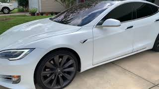 One year review on the Tesla Model S 75D! Will I buy another one?