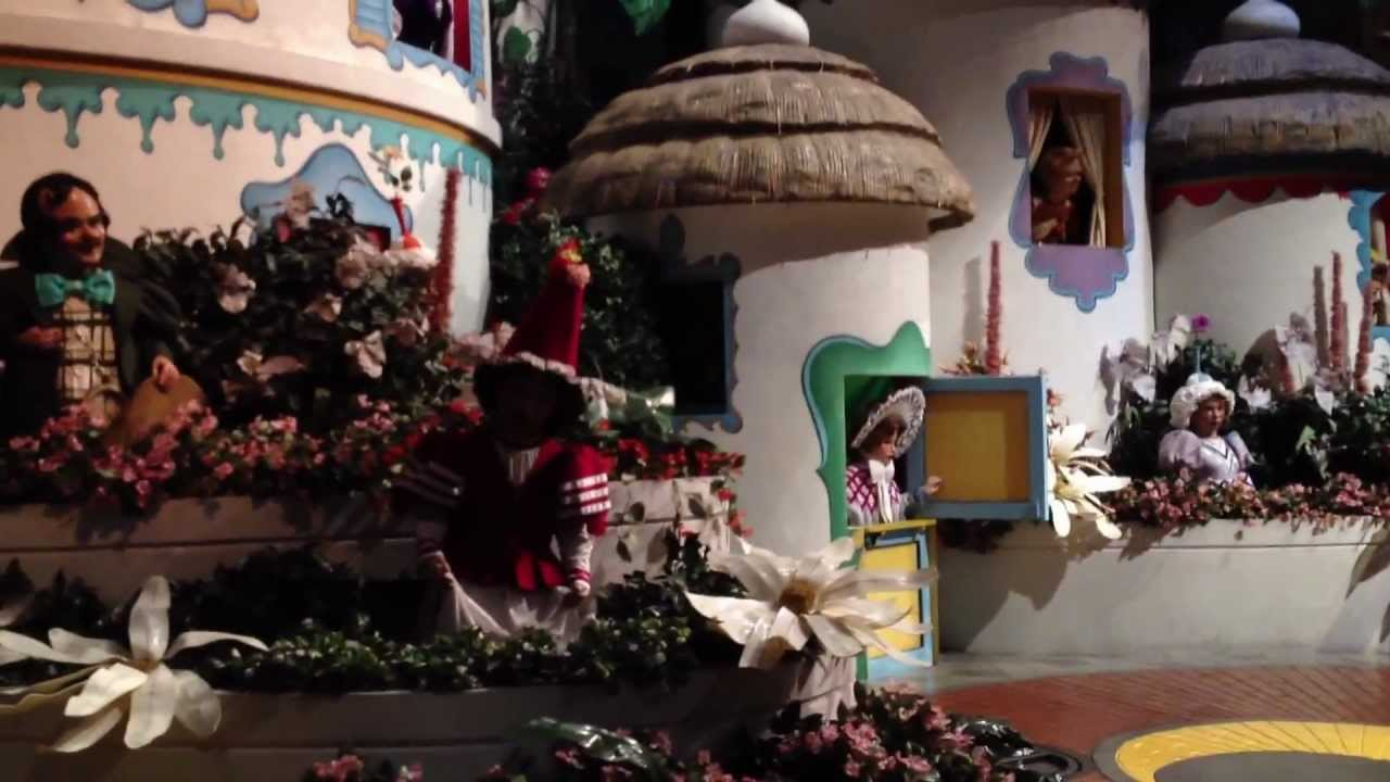 "Walt Disney World: ""Wizard of Oz"" from The Great Movie"