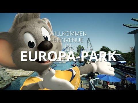 Europa-Park - Ameropa-Reisen