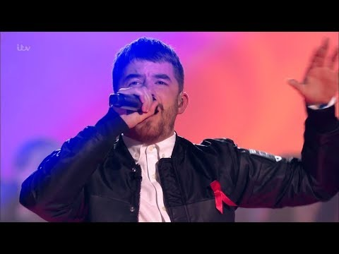The X Factor UK 2018 Anthony Russell Final  Shows  Clip S15E27