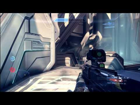 Halo 4 Multiplayer Tips and Tricks for Infinity Slayer on Haven Matchmaking Gameplay