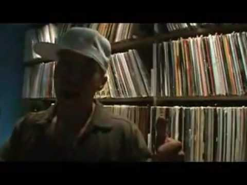DJ Qbert's new house in SF - Sly T's birthday party [HQ]