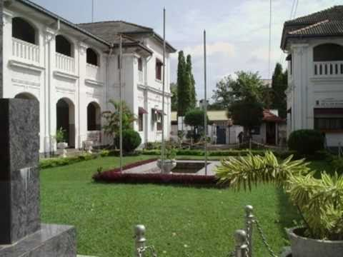 Nalanda College   Sulange Lelena video