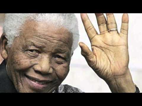 Nelson Mandela: Un leader dei nostri giorni
