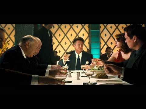 Gangster Squad - Trailer italiano ufficiale [HD]