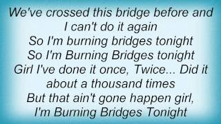 Watch Lyfe Jennings Burning Bridges video